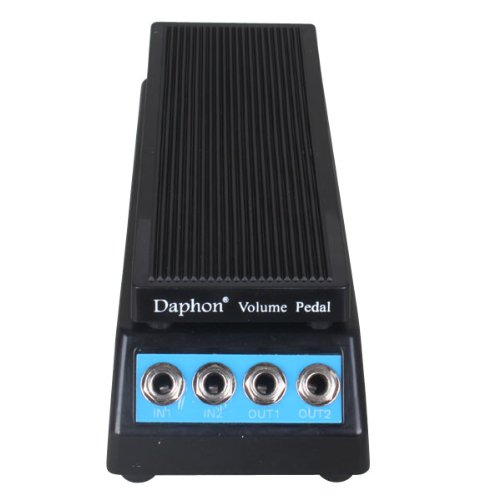 keedox 1511a guitar stereo volume pedal dj band guitar effect pedal for low impedance. Black Bedroom Furniture Sets. Home Design Ideas