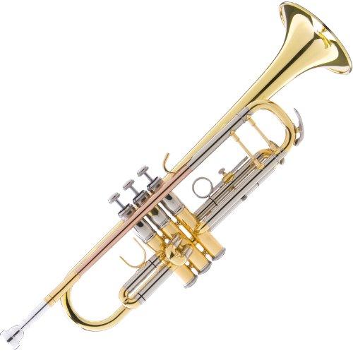 mendini-mtt-40-intermediate-advanced-double-braced-bb-trumpet