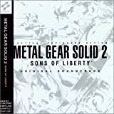 Image of Metal Gear Solid 2: Sons of Liberty by King Japan