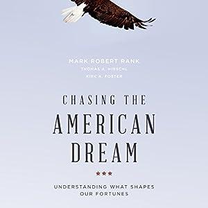 Chasing the American Dream Audiobook