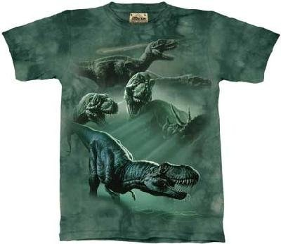 Dinosaur Clothes For Kids front-1026731