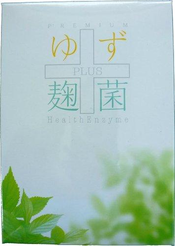 re・make プレミアムゆずプラス麹菌 40g ×1