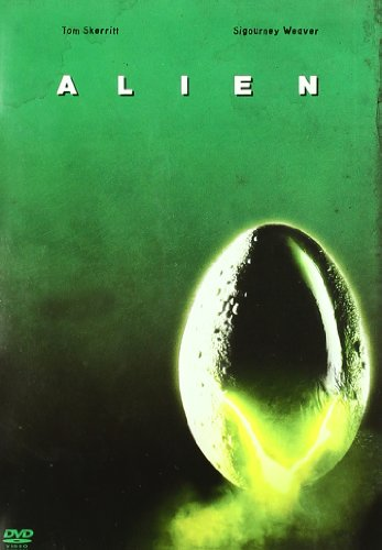 Alien : El octavo pasajero [DVD]