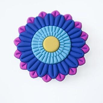 BOGG BAG Bogg Bit - Pink Blossom (decorative accessory)