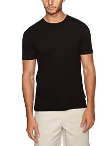 Dockers 2 Pack Shortsleeve - Camiseta para hombre, tamaño XXL, color negro