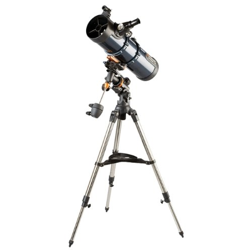 Celestron 31045 Telescope, Astromaster 130Eq, (31045)