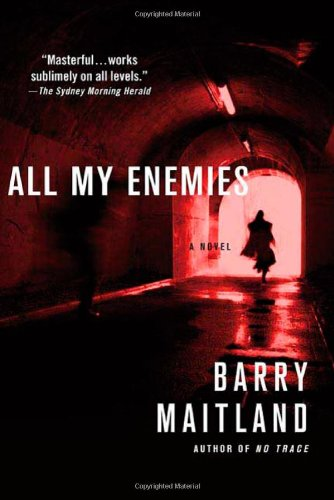 All My Enemies: A Brock and Kolla Mystery (Brock and Kolla Mysteries)