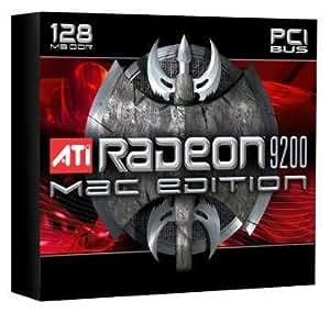 ATI Radeon 9200 Mac Edition PCI Video Card 100-436011