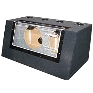 Probend competition bandpass box
