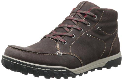 ECCO Men s Brooklyn Shoe Espresso 42 EU 8 8 5 M US