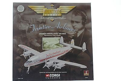 corgi-aviation-frontier-airliners-lockheed-constellation-air-india-rare