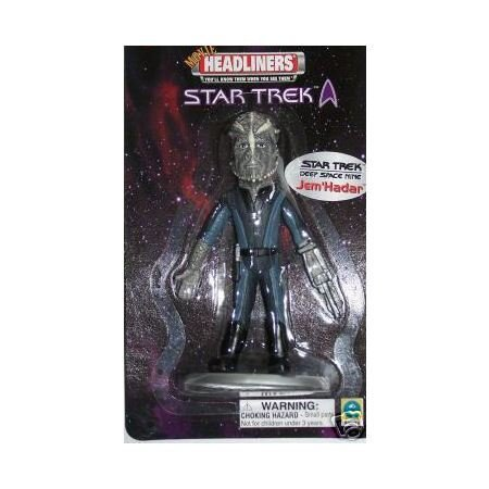 Headliners Star Trek Aliens Series - 1