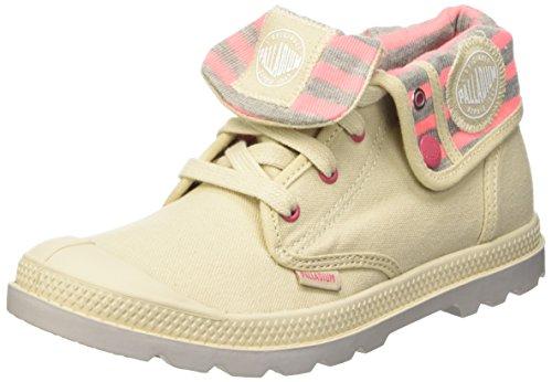 palladium-bgy-z-lp-k-sneakers-hautes-mixte-enfant-blanc-casse-b98-ivory-vapor-sunkist-coral-31-eu