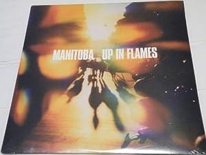 Up in Flames [VINYL]