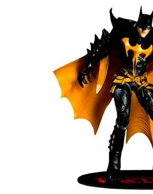 Picture of Ame-Comi Ame-Comi DC Superheroes Batman Action Figure (B00494FPSA) (Batman Action Figures)