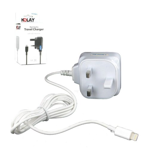 kolay-mains-charger-for-apple-ipod-touch-5g-5th-generation-white