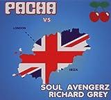 Various Artists Pacha London Vs.Pacha Ibi
