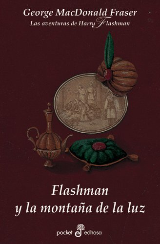 Flashman Y La Montaña De Luz