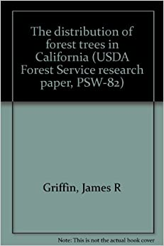 Forest service research paper rm-169