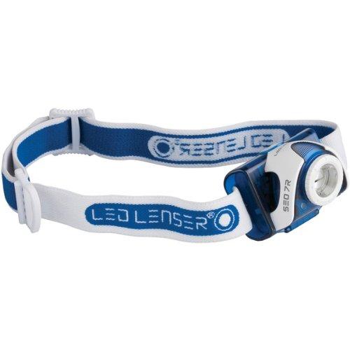 Led Lenser 880132 Seo7R(Tm) 200-Lumen Led Headlamp