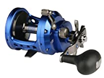 Okuma CLD-12S Cedros High Speed Star Drag Reel