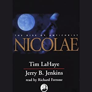 Nicolae: Left Behind, Volume 3 | [Tim LaHaye, Jerry B. Jenkins]