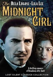 Midnight Girl [DVD] [1925] [Region 1] [US Import] [NTSC]