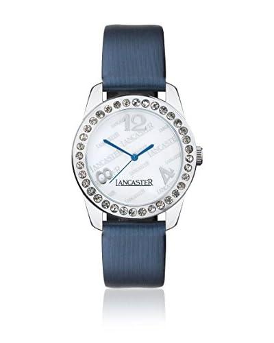 Lancaster Reloj de cuarzo Woman Npu Lady Stones 42 mm