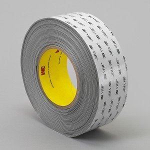 Olympic Tape(TM) 3M RP25 0.5in X 5yd VHB RP Tape (1 Roll)