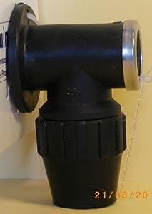 kaltwasserleitung wandscheibe 1 ig f r pe hd rohr dn32 mm mit reduziernippel 1 agx1 2 ig. Black Bedroom Furniture Sets. Home Design Ideas