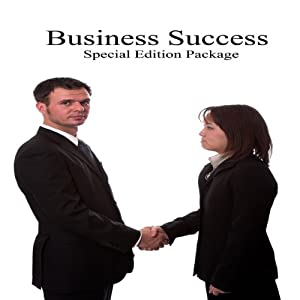 Business Success Hypnosis Special Edition Audio Package | [Kym Tolson, Hani Al-Qasem]