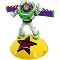Disney TS380ACRE Toy Story Alarm-Uhrenradio
