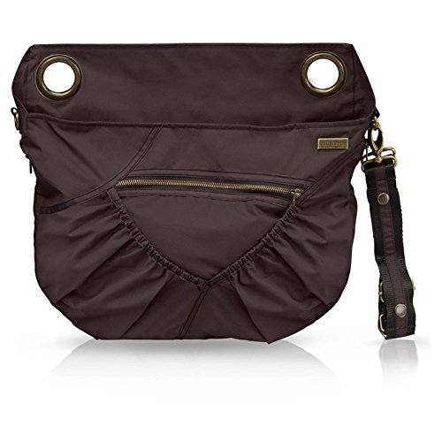 Baby Cargo Georgi Diaper Bag, Moonless Night (Discontinued by Manufacturer) - 1