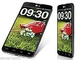 Lg G Pro Lite Dual D686 Black (Factory Unlocked) Dual Sim , 5.5