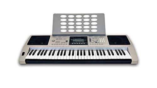 cgiant-keyboard-lp6210c-usb-midi-61-anschlagdynamische-tasten-netzteil-pitchbend-rad