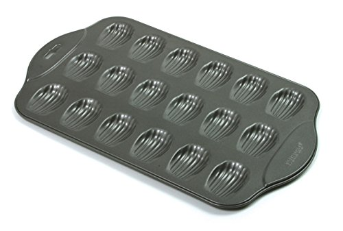 Kitchen, Dining & Bar Nonstick 18 Cavity Mini Madeleine Pan Sponge Cake Shells