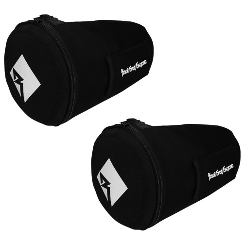 "Rockford Fosgate Neoprene Wakeboard Tower Cover - (Pair) 6"" (Please See Item Detail In Description)"