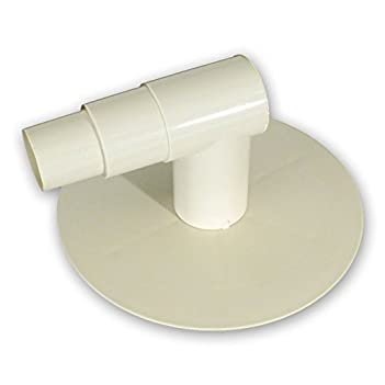 Above Ground Pool Skimmer Vac Adapter 0723815089298 Buy New And Used Lawn Patios Books