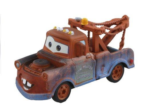 Disney Pixar Cars Tomica Meter C-04