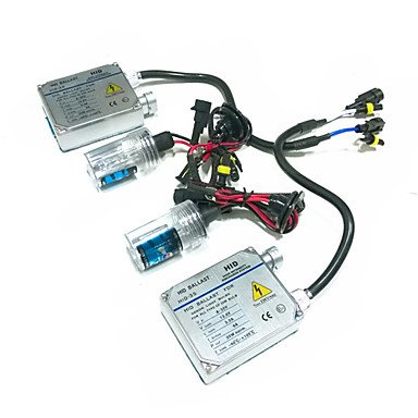 XENON LIGHT SODIAL R 2x 55W XENON HID REPLACEMENT LIGHT BULB CAR LAMP H7 55W 8000K