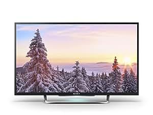 Sony KDL55W800B 55-Inch 1080p 120Hz 3D Smart LED TV (2014 Model)