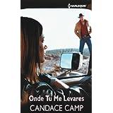 Onde tu me levares (Ouro) (Portuguese Edition)