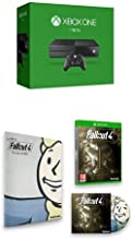 Xbox One 1TB Console with Fallout 4, Franchise Book and Soundtrack (Amazon Exclusive) (Xbox One)