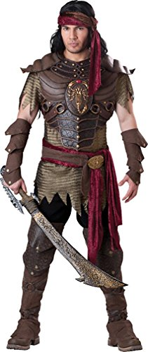 Costumes For All Occasions IC1094MD Scorpion Warrior Md