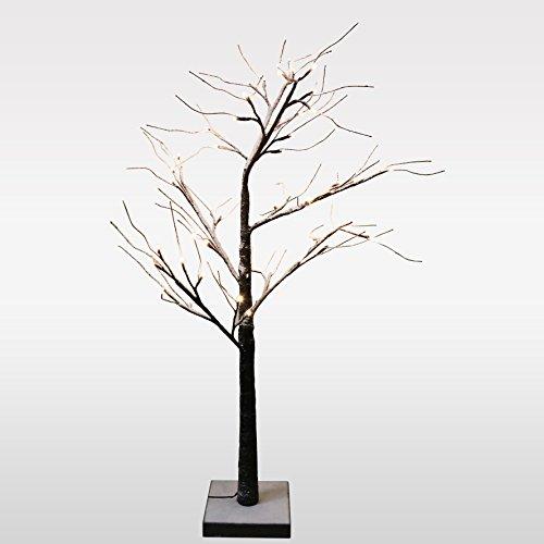 "48"" Led Snow Tree"