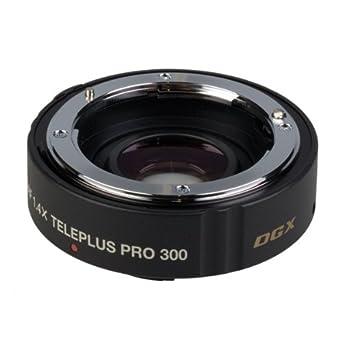 Kenko 1.4 Telenconverter Canon