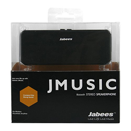 Jabees JMusic Ultra Wireless Speaker