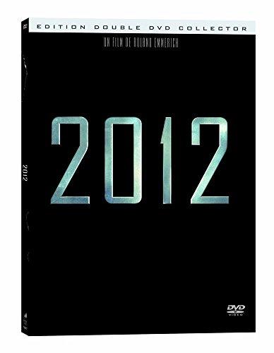 2012 - Édition Collector - Edition Limitée