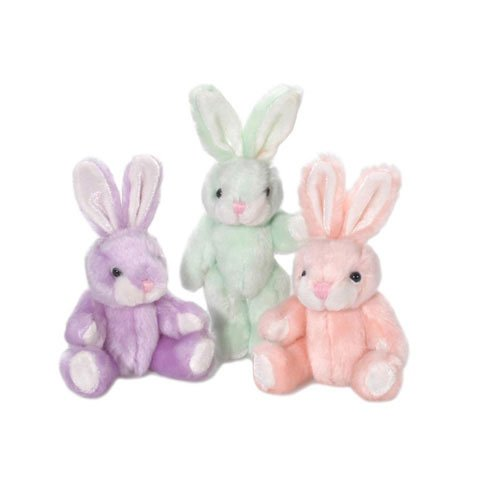 Plush Bunny Great for American Girl Dolls