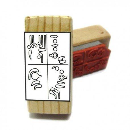 Briefmarke-aus-Gummi-fr-die-Grifftabelle-Fagott